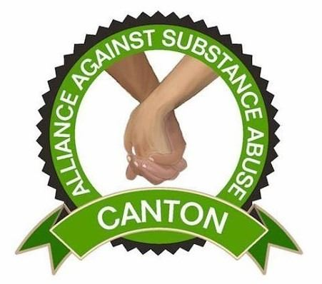 Canton Alliance Against Substance Abuse Logo