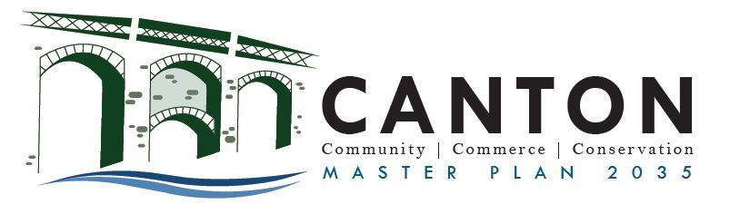 Canton - Community, Commerce, Conservation - Master Plan 2035